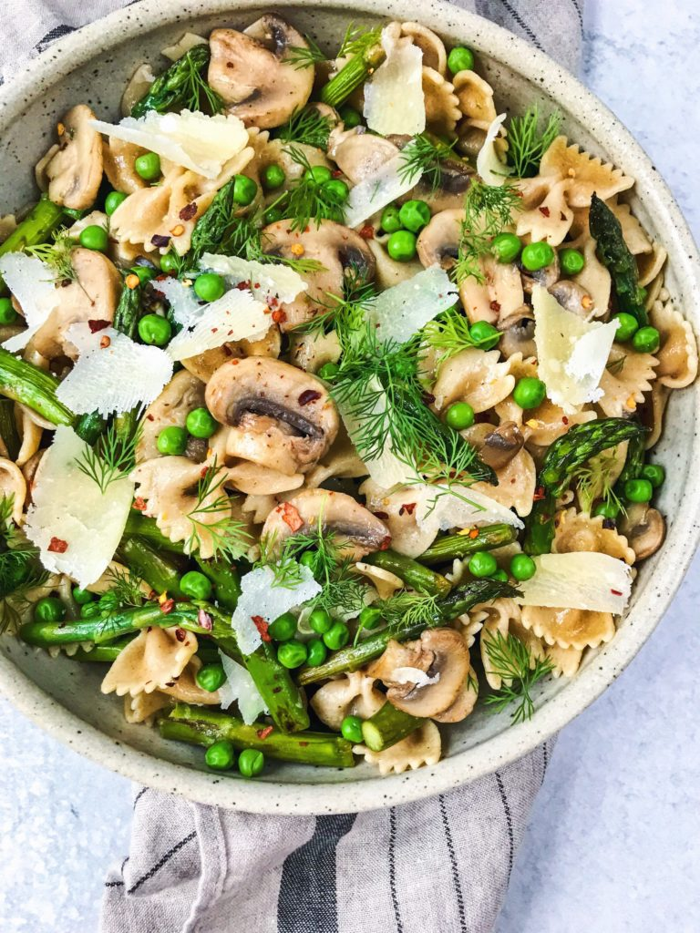 peas plant-based protein sources