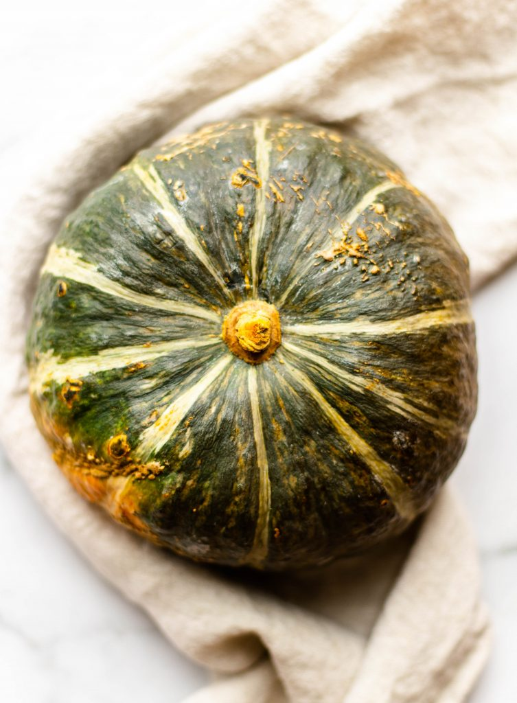 Buttercup Squash to Roast for Soup - Daisybeet