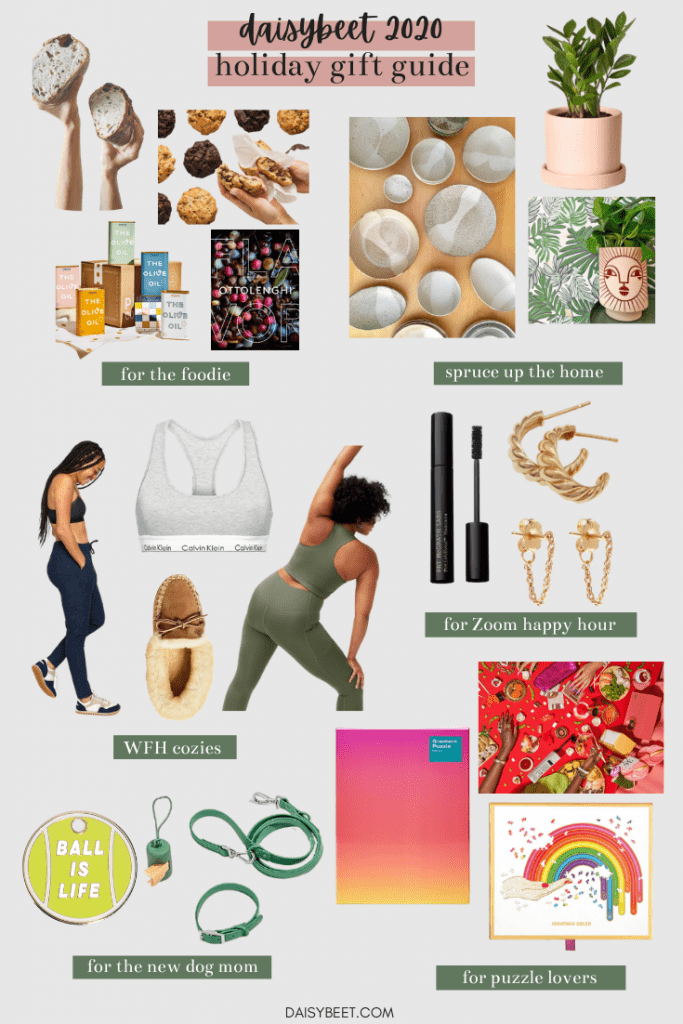 2020 Holiday Gift Guide - Daisybeet