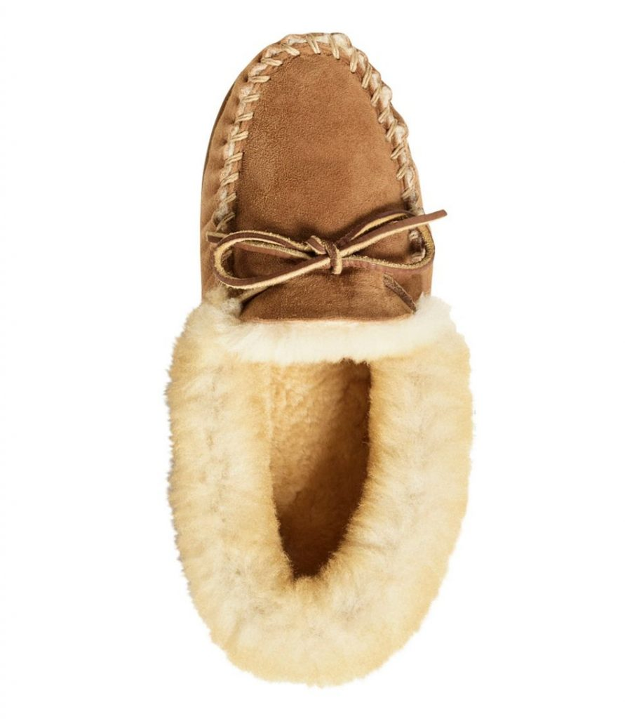 2020 Holiday Gift Guide - Daisybeet - LL Bean slippers